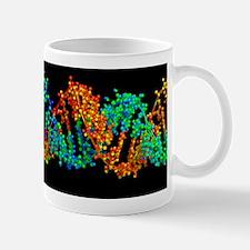 Double-stranded RNA molecule Mug