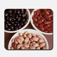 Dried pulses Mousepad