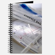 DNA sample and results Journal