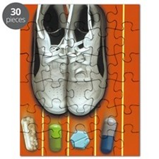Drugs in sport Puzzle