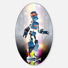 Robot Decal