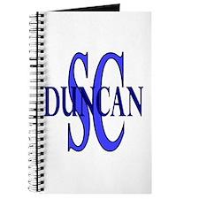 Duncan SC Journal