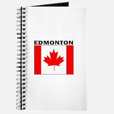 Unique Edmonton canada Journal