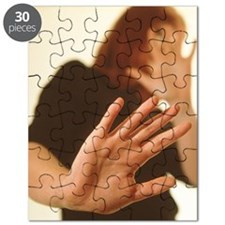Domestic violence Puzzle