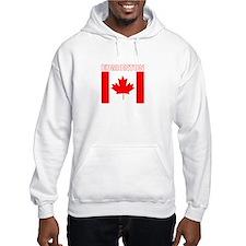 Cute Edmonton alberta Hoodie