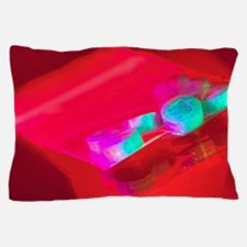 Ecstasy pills Pillow Case