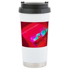 Ecstasy pills Travel Mug