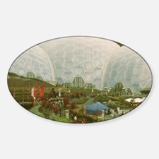 Eden Project Decal