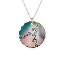 DNA replication Necklace