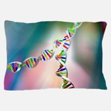 DNA replication Pillow Case
