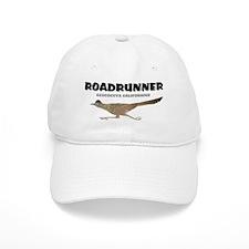 ROADRUNNER - GEOCOCCYX CALIFORNIUS Baseball Cap