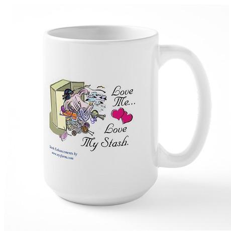 stashmug Mugs