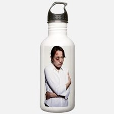Domestic violence Water Bottle