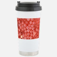 Salmon eggs Travel Mug