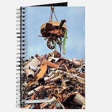 Scrap metal Journal