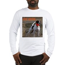 Gone Hunting Long Sleeve T-Shirt