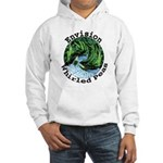 Envision Whirled Peas Hooded Sweatshirt
