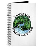 Envision Whirled Peas Journal