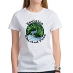 Envision Whirled Peas Women's T-Shirt