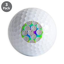 Ecstasy Golf Ball