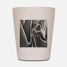 50 shades of Grey Shot Glass