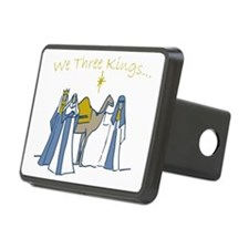 We Three Kings Hitch Cover