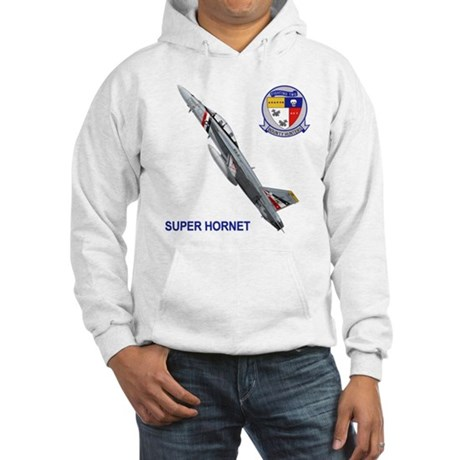 VFA-2 Bounty Hunters Hooded Sweatshirt
