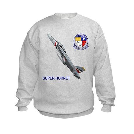 VFA-2 Bounty Hunters Kids Sweatshirt