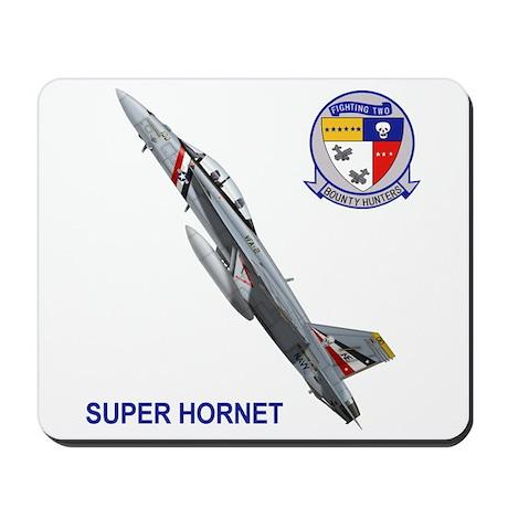 VFA-2 Bounty Hunters Mousepad