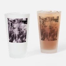Security surveillance Drinking Glass