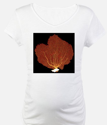 Sea fan, X-ray Shirt