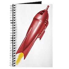 sm rocket, no smoke Journal