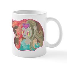 supergirl-ONLYGIRL-pink-stroke Mug
