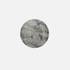 Enlarged fingerprint Mini Button