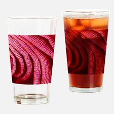 Sea squirt's gills, SEM Drinking Glass