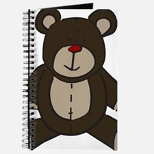 Teddy Bear Journal