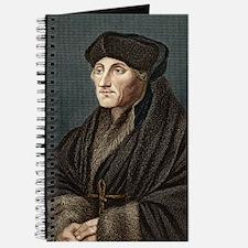 Erasmus, Dutch theologian Journal