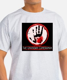 The Unknown Cameraman T-Shirt