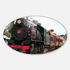 Pichi Richi Train, South Australia Decal
