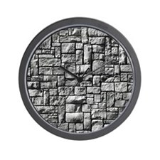16x20_print Wall Clock