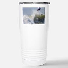 Quicksilver Surfing Thermos Mug