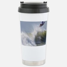 Quicksilver Surfing Travel Mug