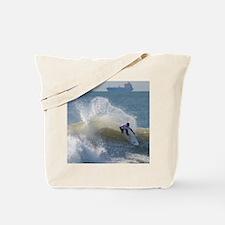 Quicksilver Surfing Tote Bag