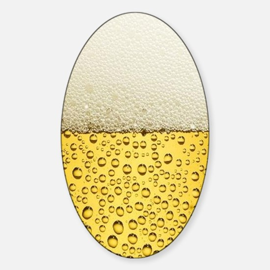 CHEERS! * Sticker (Oval)
