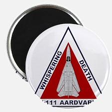 F-111 Aardvark - Whispering Death Magnet