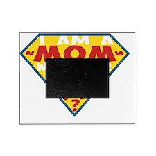 Superhero Mom Picture Frame
