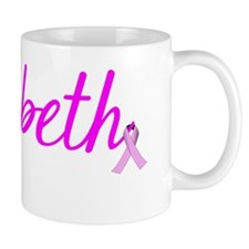 Support the Girls - Liz Mug
