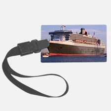 Cruise Ship 2 Luggage Tag