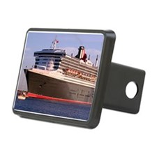 Cruise Ship 2 Hitch Cover
