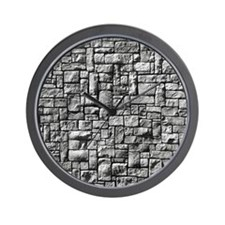 king_duvet Wall Clock